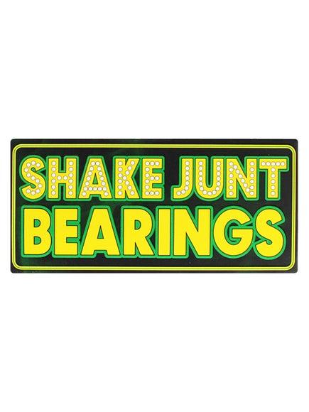 Shake Junt Bearings ABEC 5