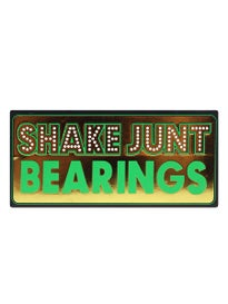 Shake Junt Bearings ABEC 7