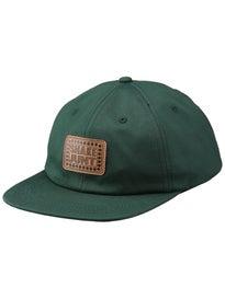 Shake Junt Black Forest Strapback Hat