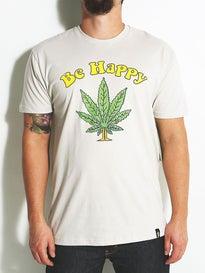 Shake Junt Be Happy T-Shirt