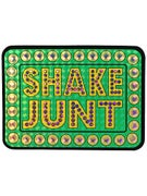 Shake Junt Box Logo Hologram Sticker