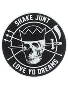 Shake Junt Loveyodreams Sticker