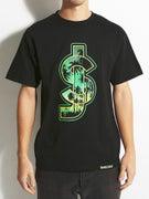 Shake Junt SJ Bold Palms T-Shirt