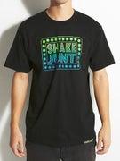 Shake Junt Box Logo T-Shirt