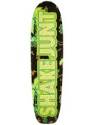 Shake Junt Casual Fridays Cruiser Deck  8.5 x 32.25