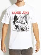 Shake Junt Chicken Biscut T-Shirt