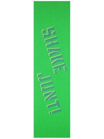 Shake Junt Colored Green Griptape