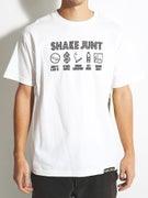 Shake Junt Code of The Junt T-Shirt