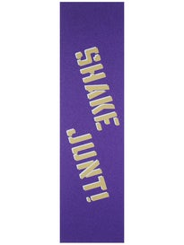 Shake Junt Colored Purple Griptape