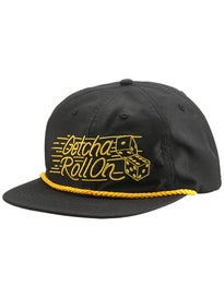 Shake Junt Getcha Dice Snapback Hat