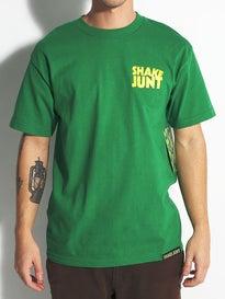 Shake Junt Heavy Hitters T-Shirt