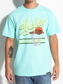Shake Junt Hoops T-Shirt