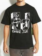 Shake Junt Junticidal T-Shirt