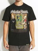 Shake Junt Last Meal T-Shirt