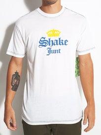 Shake Junt Mas Fina T-Shirt