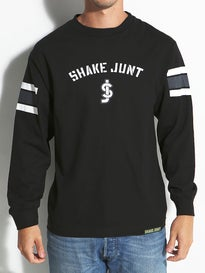 Shake Junt Nation L/S T-Shirt
