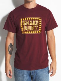 Shake Junt One Pass T-Shirt