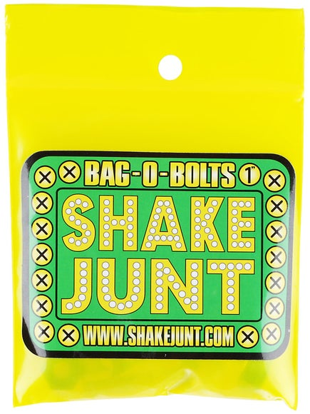 Shake Junt Phillips Hardware  Green/Yellow