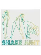 Shake Junt Pure Passion Sticker
