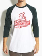 Shake Junt Rippers Baseball Shirt