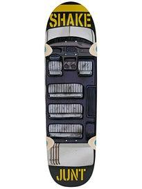 Shake Junt Stickerama Cruiser Deck  8.75 x 32.25