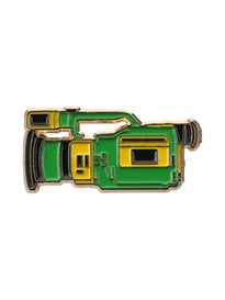 Shake Junt  VX1000 Lapel Pin