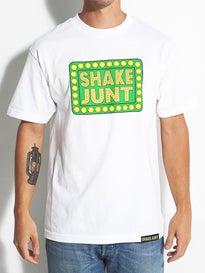 Shake Junt Wussup T-Shirt