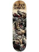 Slave Schultz Dogs Deck  8.5 x 32