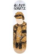 Slave Schultz Identity Crisis Deck  8.125 x 31.75