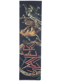 Slayer Hell Awaits Griptape by Mob
