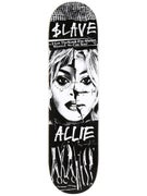 Slave Allie Beauty Queen Reissue Deck 8.25 x 32