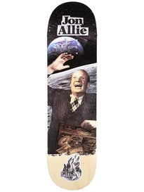 Slave Allie Commonwealth Deck  8.25 x 31.5