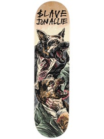 Slave Allie Dogs Deck  8.125 x 31.75