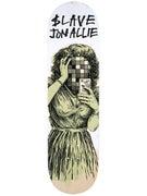 Slave Allie Identity Crisis Deck  8.375 x 32