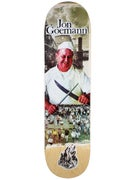 Slave Goemann Commonwealth Deck  8.125 x 31.5