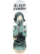 Slave Goemann Identity Crisis Deck  8.25 x 31.9