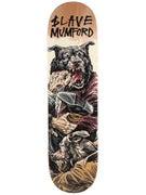 Slave Mumford Dogs Deck  8.25 x 31.5