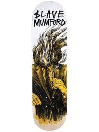 Slave Mumford Identity Crisis Deck  8.5 x 32.2