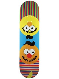 Skate Mental Bros Deck 8.0 x 31.5