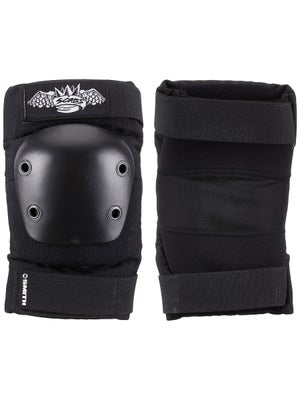 Smith Crown Park Elbow Pads  Black