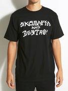 Sk8 Mafia Destroy T-Shirt