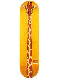 Skate Mental Plunkett Dans Neck Deck\ .0 x 31.5
