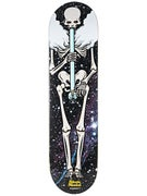 Skate Mental Plunkett Deep Space Toke Deck 8.0 x 31.625