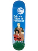 Skate Mental Koston EVAVP Deck 8.25 x 31.625