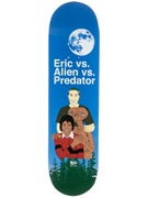 Skate Mental Koston EVAVP Deck 8.125 x 31.625