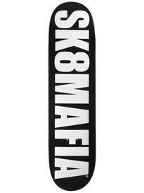 Sk8 Mafia OG Logo Deck  8 x 32