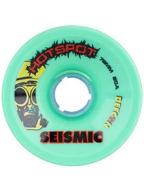 Seismic Hotspot Defcon Formula 76mm Wheels