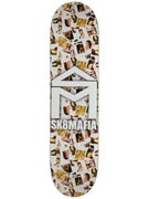 Sk8 Mafia House Logo Girls MD Deck 7.8 x 31.75