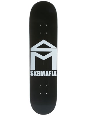 Sk8 Mafia House Logo Deck  7.5 x 31.0