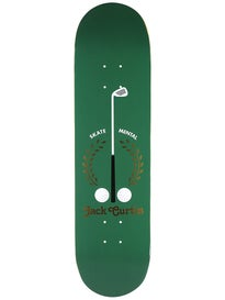 Skate Mental Curtin Country Club Deck 8.125 x 31.625
